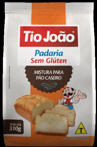 Mistura para Pão Caseiro