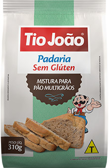 Mistura para Pão Multigrãos