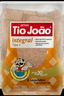 Integral Boil in Bag
