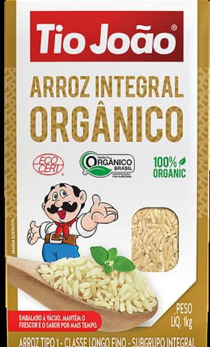 Integral Orgânico